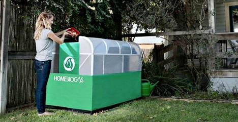 backyard fuel converter