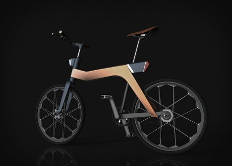 customizable modular bike swap