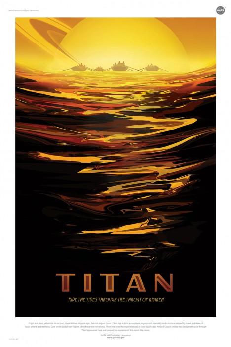 titan tides kraken