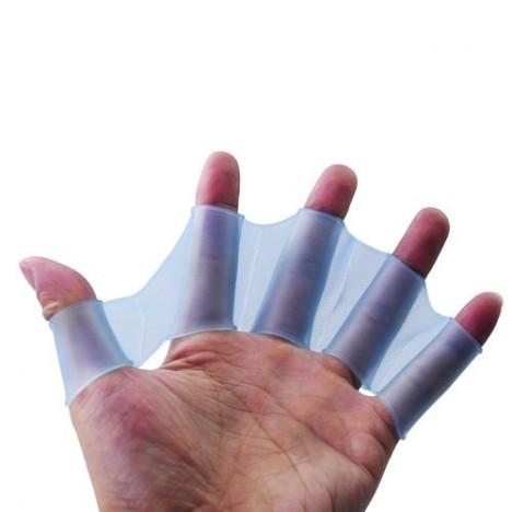 webbed finger system