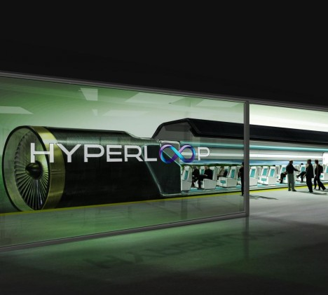 hyperloop real