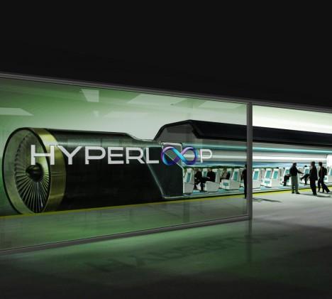 hyperloop real