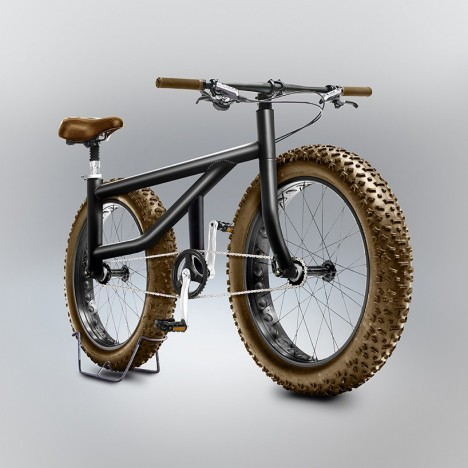 bicycle rendering mistakes