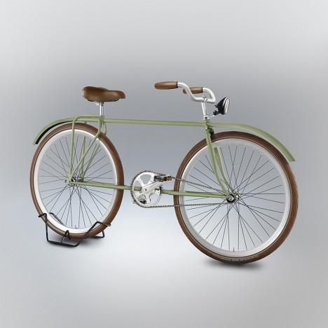 bike avante garde