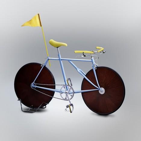 bike trike fake