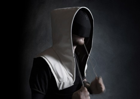 hooded vr immersive design