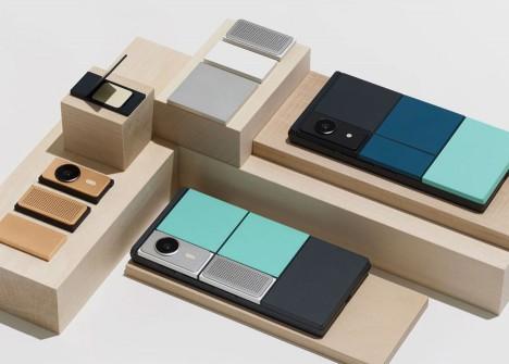 modular phone set