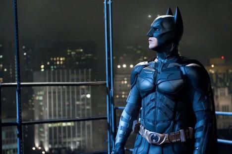 batman suit
