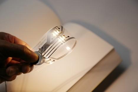 bookmark flex light