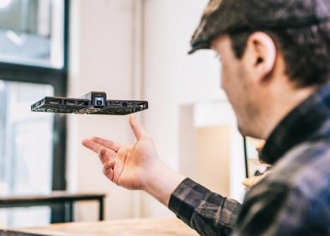 hover camera aerial
