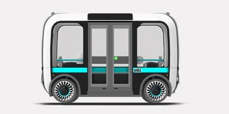 olli design concept
