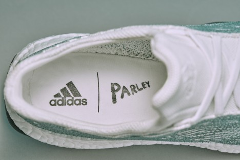 shoe art design