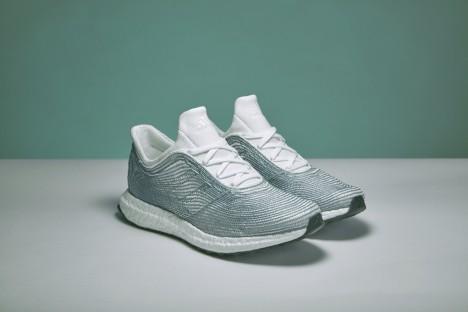 shoe net stitch
