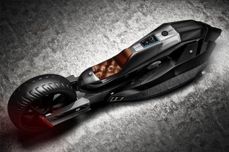 bmw concept bike