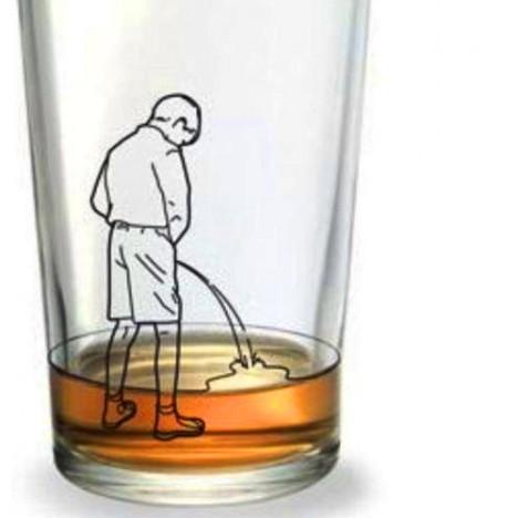 pee beer