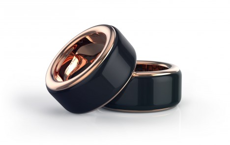 touch ring pair