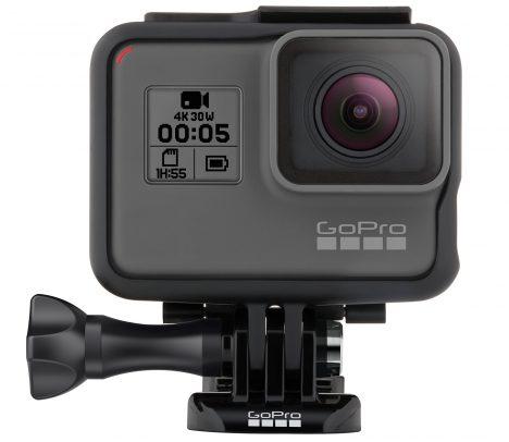 go-pro-video