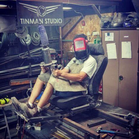 test-chair
