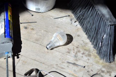 bulb-durable