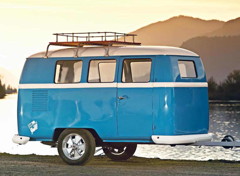 Vw vintage camper for sale