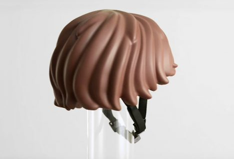 helmet-style