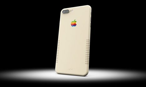 iphone shell