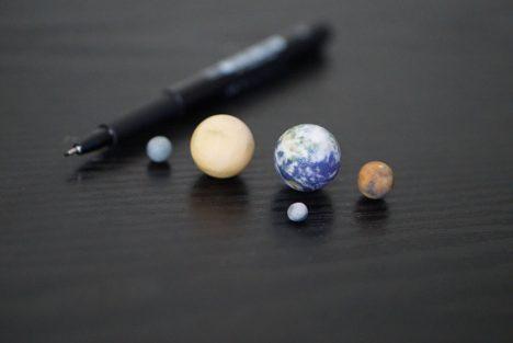 micro planets